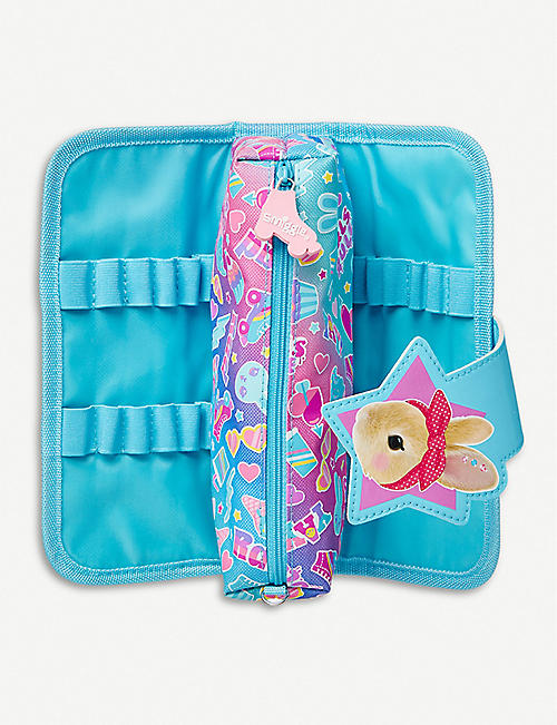SMIGGLE Stylin' Utility pencil case