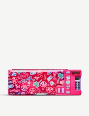 SMIGGLE Stylin' Pop Out pencil case