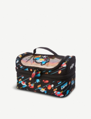 SMIGGLE Classic double-decker lunchbox