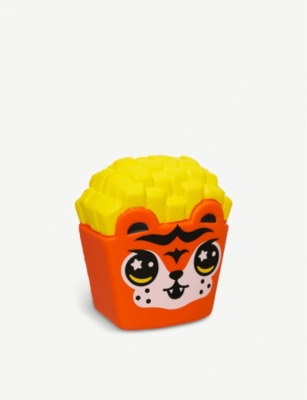 SMIGGLE Franky Fryger Squishy toy
