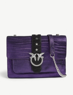 PINKO Big Love shoulder bag