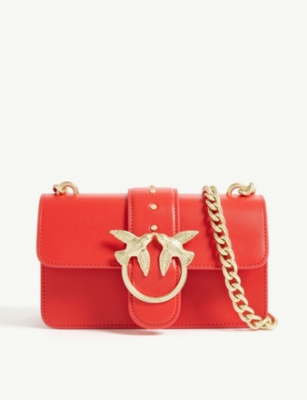 PINKO Mini Love shoulder bag