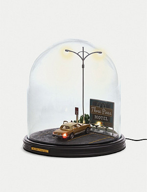 SELETTI My Little Friday Night lamp 26.8cm