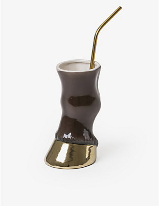 SELETTI: Diesel party animal cup