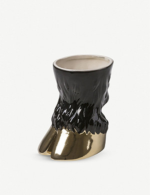 SELETTI Seletti X Diesel Party Animal dolomite paw cup