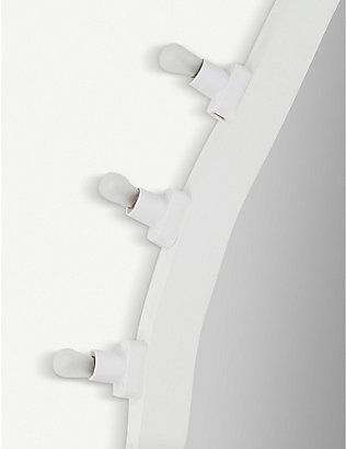 SELETTI: Luminaire lightbulbs set of six