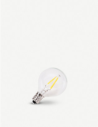 SELETTI: LED bulb replacement