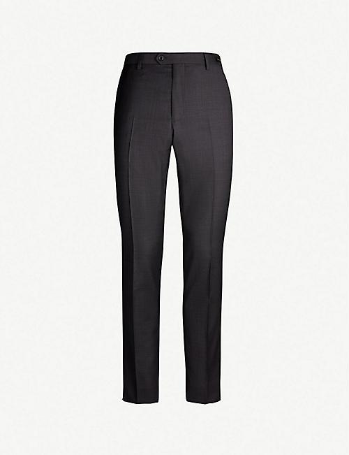 d085d21d1 TED BAKER Strongt Debonair modern-fit wool trousers