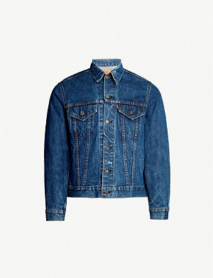 LEVIS VINTAGE Type 3 1960s denim jacket