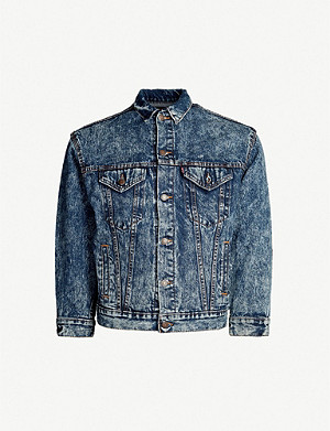 LEVIS VINTAGE Type 3 1980s denim jacket