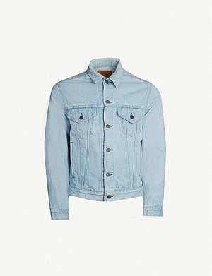 LEVIS VINTAGE Type 3 1990s denim jacket