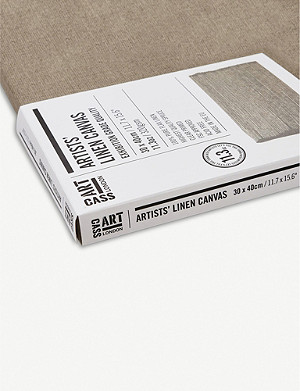 CASS ART Artists linen canvas