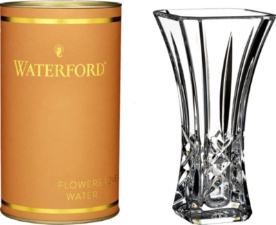 WATERFORD Gesture bud vase