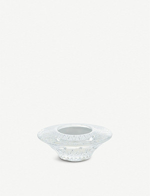 WATERFORD Crystal votive