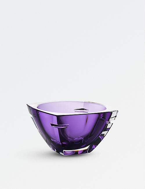 WATERFORD W Collection Heather crystal bowl 1.8kg