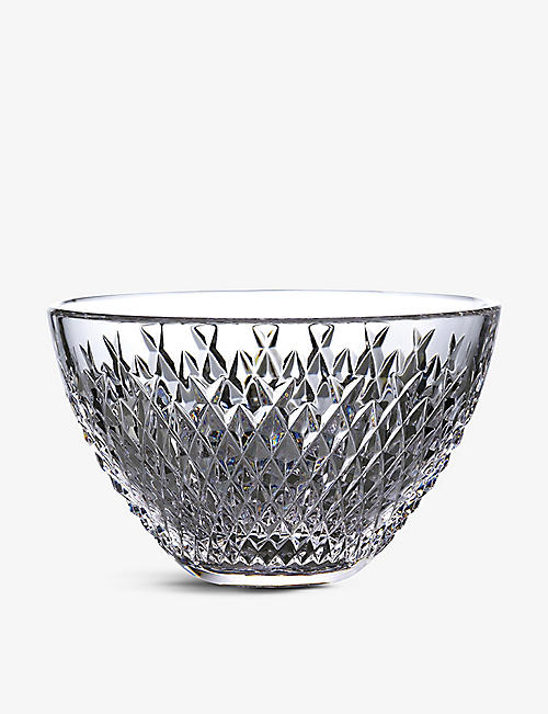 WATERFORD: Alana crystal bowl 13cm