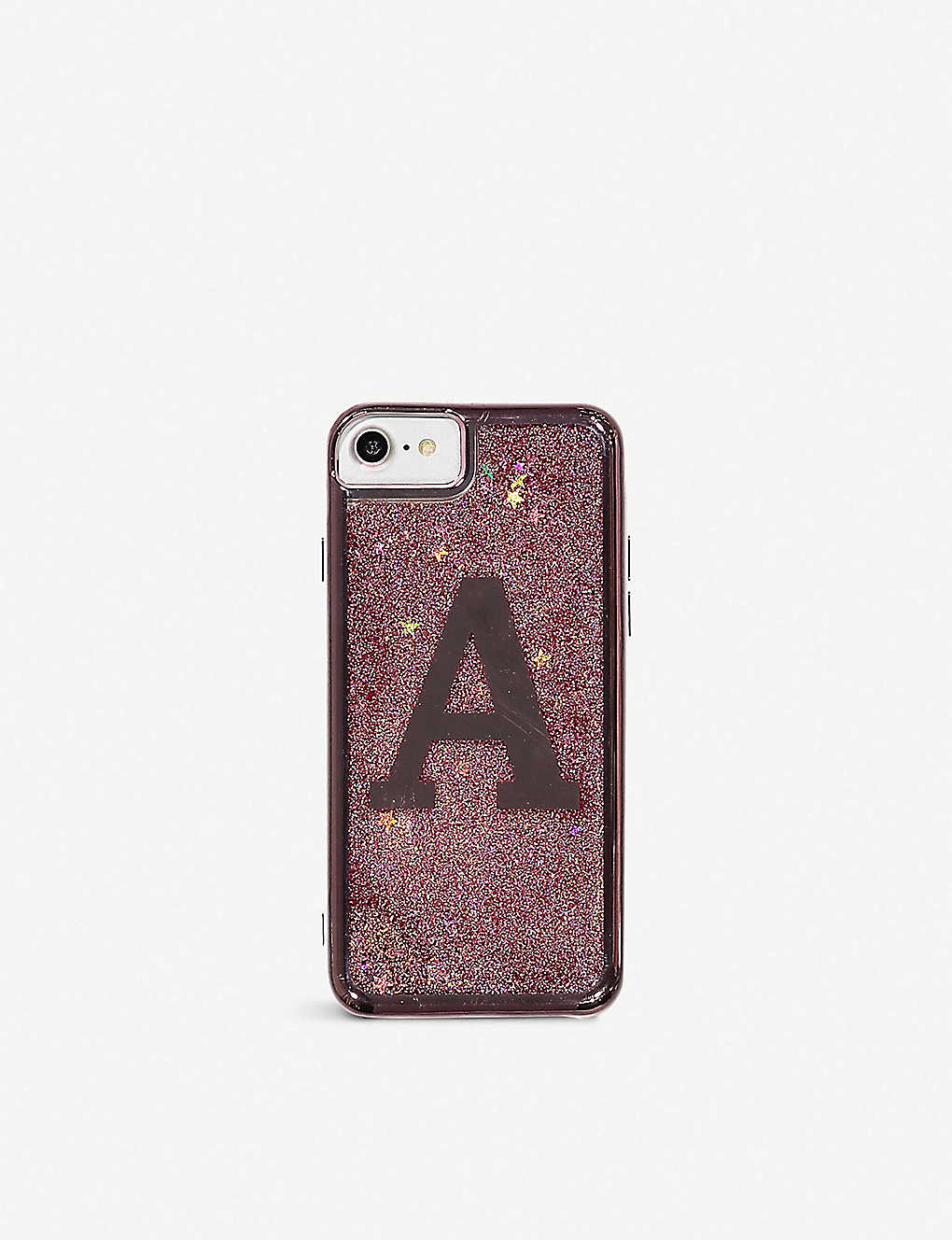 TYPO: iPhone cover S7