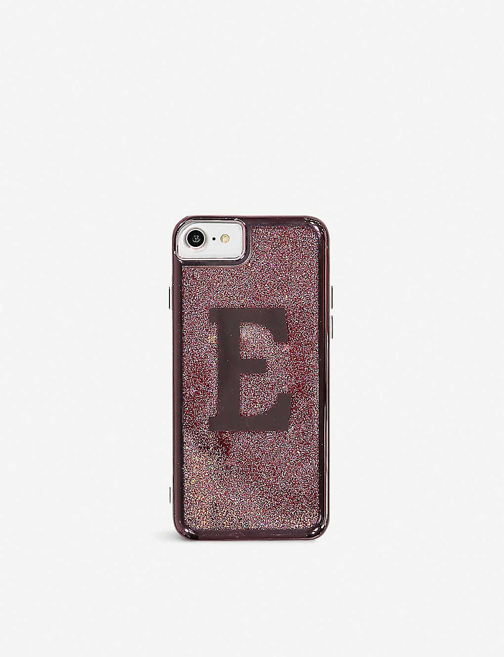 reputable site 55a7e 8e06a Shake It phone case iPhone 6 7 8