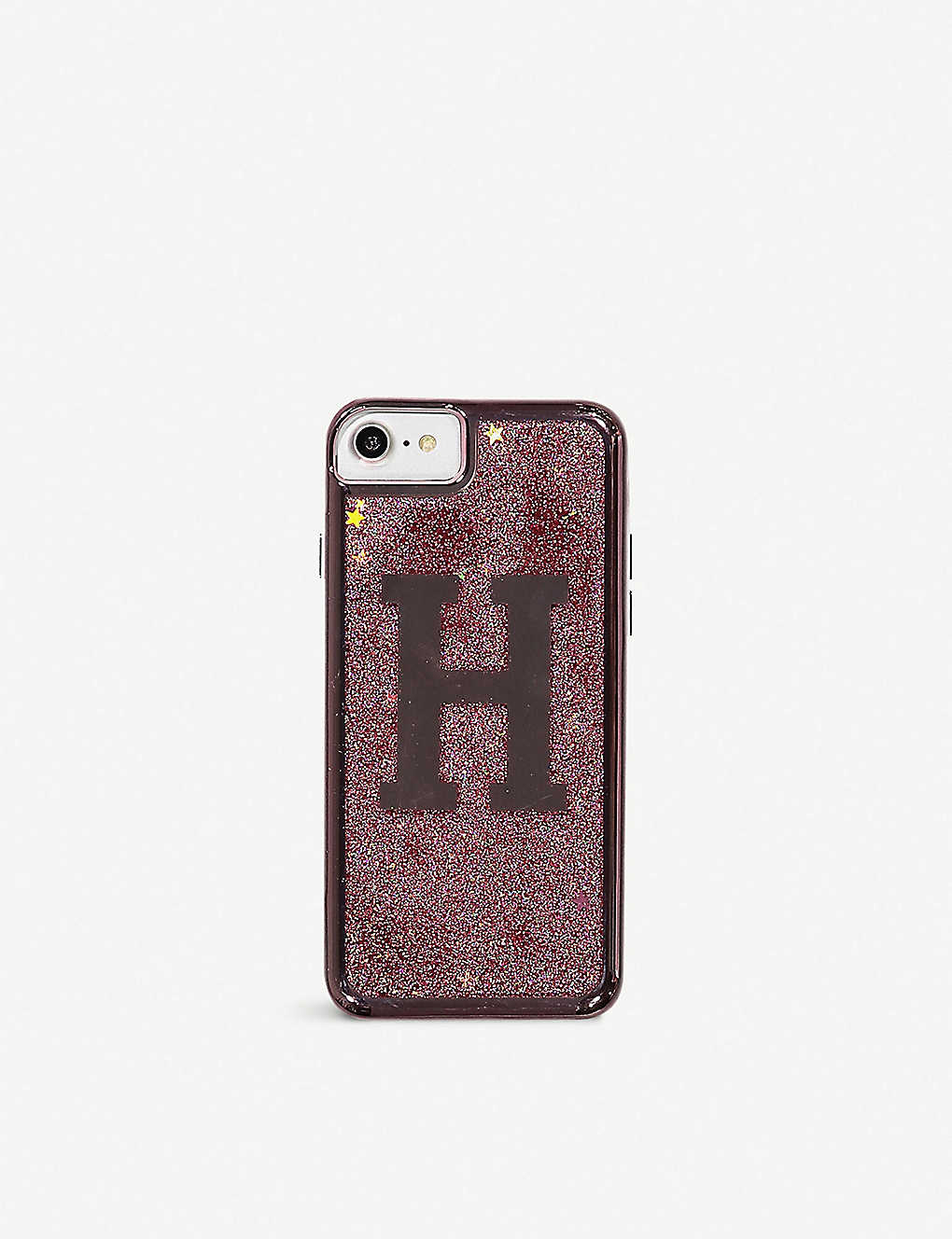 TYPO: Shake It phone case iPhone 6 7 8