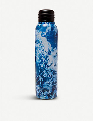 VICTORIA MIRO: Stainless steel drink bottle 350ml