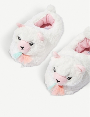 TYPO Novelty slippers