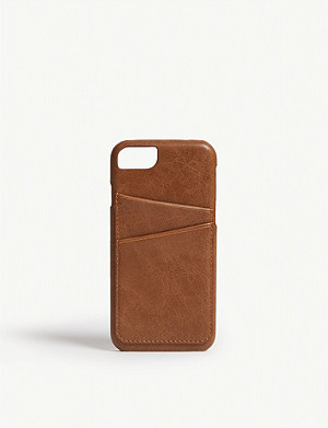 TYPO The Cardholder iPhone 6,7,8 phone cover