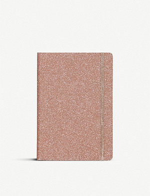 VICTORIA MIRO Buffalo A5 dotted journal