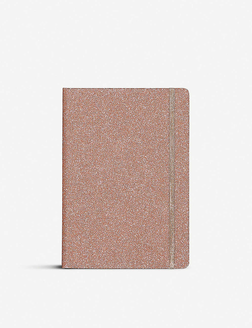 VICTORIA MIRO: Buffalo A5 dotted journal