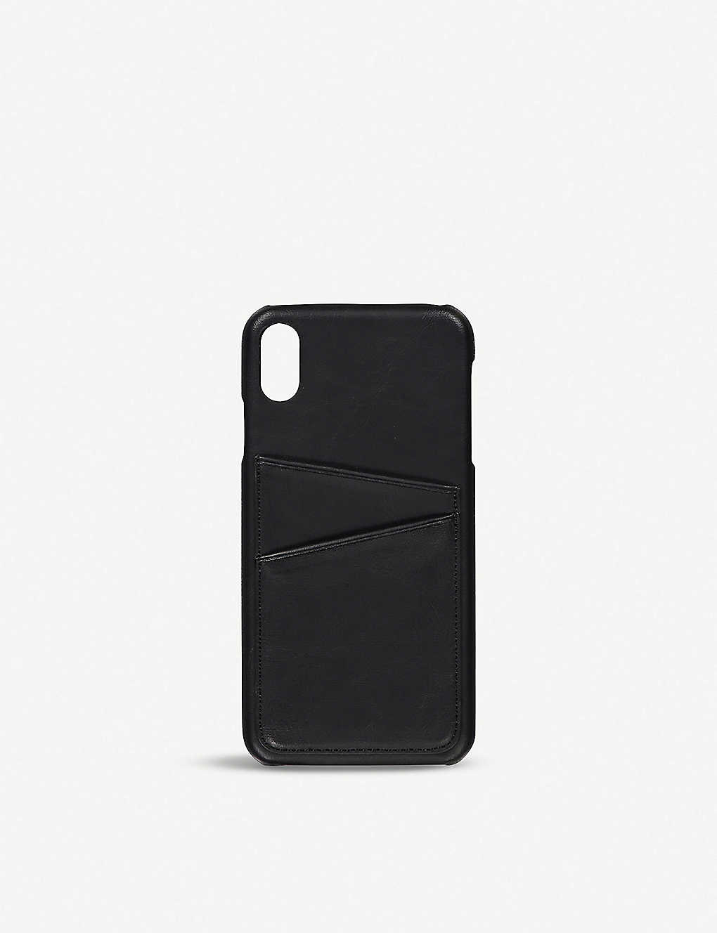 VICTORIA MIRO: The Cardholder iPhone 6,7,8 phone cover