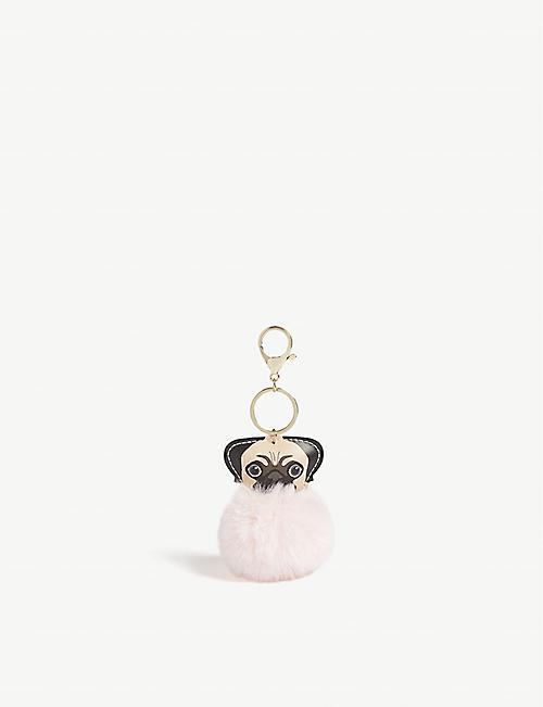 Bag charms - Bag accessories - Bags - Womens - Selfridges  a84b61853271b