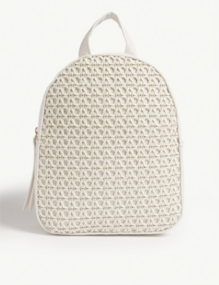 TYPO Mini Arch backpack