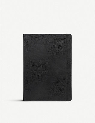 TYPO: Buffalo A4 journal