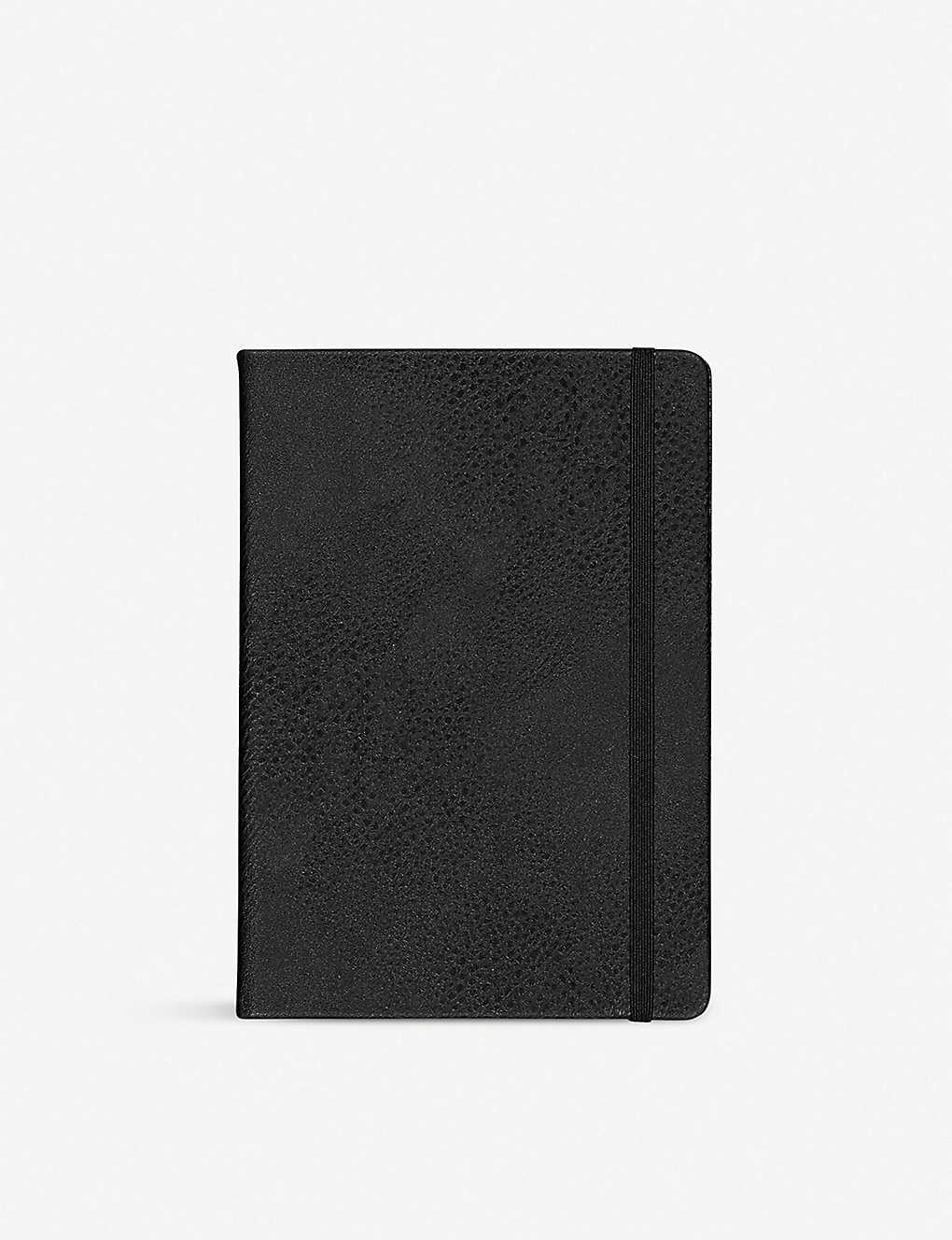 TYPO: Buffalo A5 journal