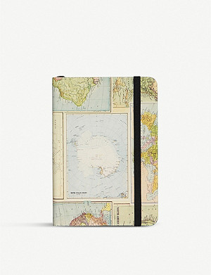 VICTORIA MIRO Buffalo A6 journal