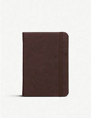 TYPO: Buffalo A6 journal