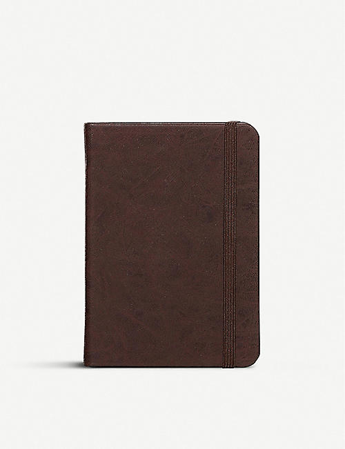VICTORIA MIRO: Buffalo A6 journal