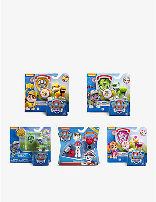 PAW PATROL: Action Pack Pups assortment
