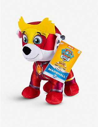 PAW PATROL: Mighty Pups Pals