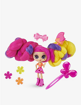 POCKET MONEY: Candylocks doll assortment
