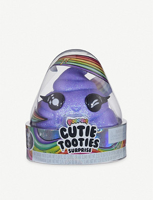 SLIME Poopsie Cutie Tootsies Surprise toy