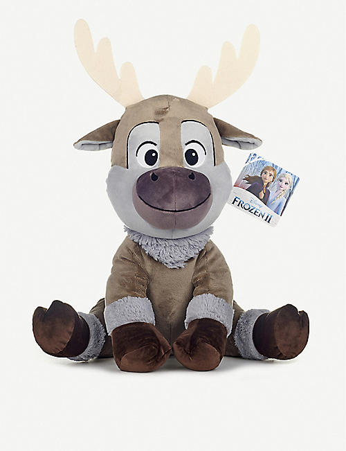 FROZEN Disney Frozen II Sven soft toy 50cm