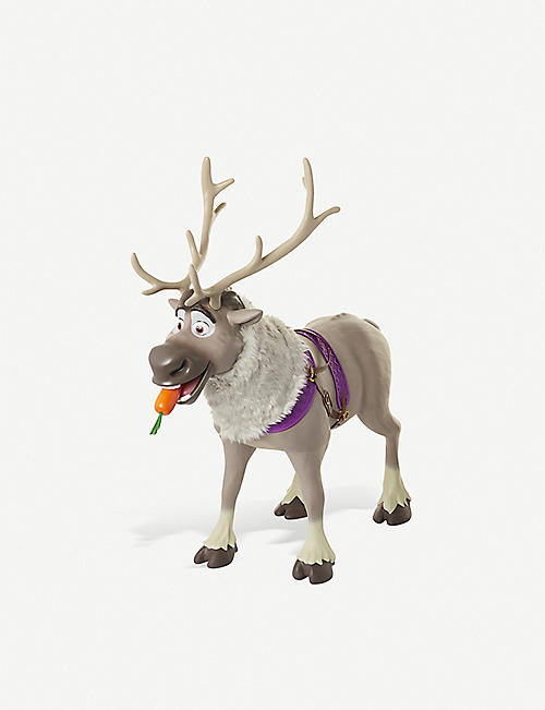 FROZEN Disney Frozen II Sven Playdate ride-on figure 91cm