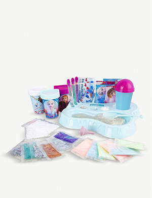 FROZEN Snow Slime Station set