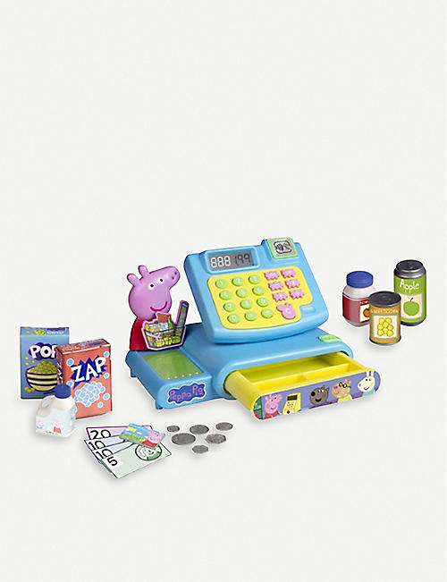 PEPPA PIG Peppa the Pig cash register toy
