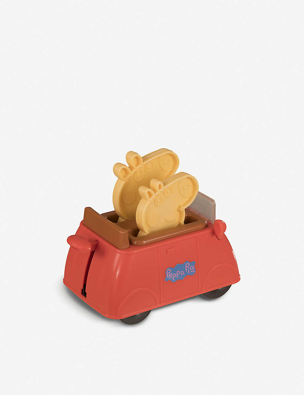 PEPPA PIG: Peppa Pig Car Toaster toy