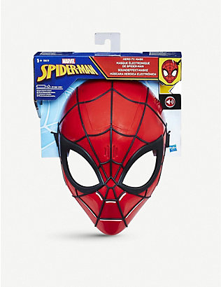 SPIDERMAN: Disney Spider Sense Mask