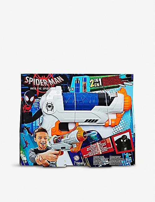 SPIDERMAN New York Web Blaster