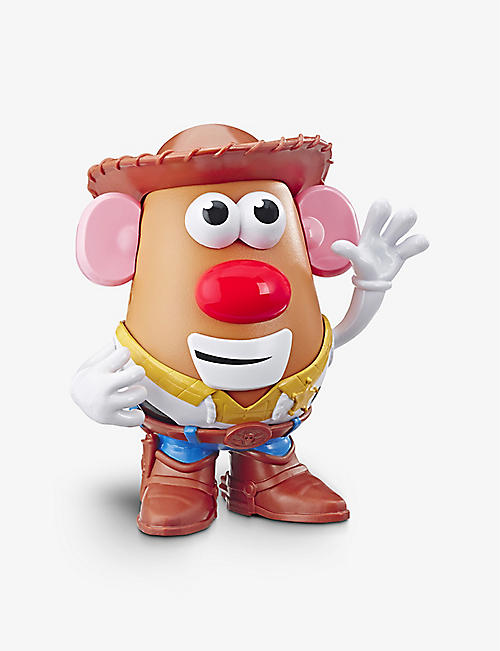 TOY STORY: Mr Potato Head assorted figures