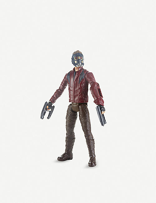 MARVEL AVENGERS Avengers Titan Hero Series Star Lord figure