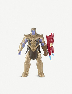 MARVEL AVENGERS Titan Hero Thanos figure 30cm